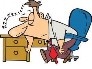 التعب أو الإرهاق