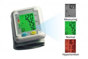 تحكم الجسم في ضغط الدم