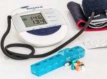 أدوية خفض ضغط الدم