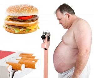 عوامل الخطورة لأمراض القلب