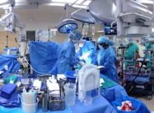 هي جراحة القلب المفتوح