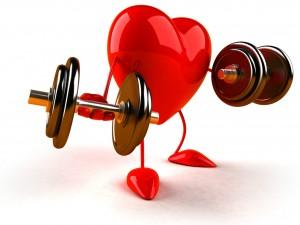 تحسين صحة القلب